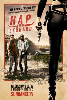 Hap i Leonard - sezon 2 / Hap and Leonard - season 2