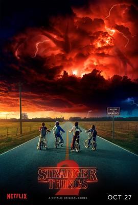 Stranger Things - sezon 2 / Stranger Things - season 2