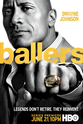 Gracze - sezon 3 / Ballers - season 3
