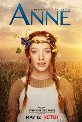 Ania - sezon 1 / Anne - season 1