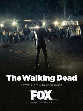 The Walking Dead - sezon 8 / The Walking Dead - season 8