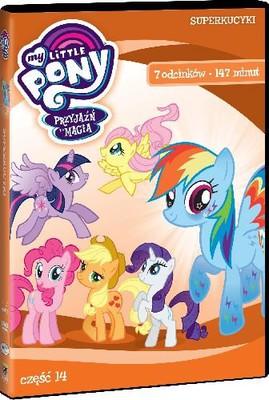 My Little Pony: Przyjaźń To Magia. Część 14