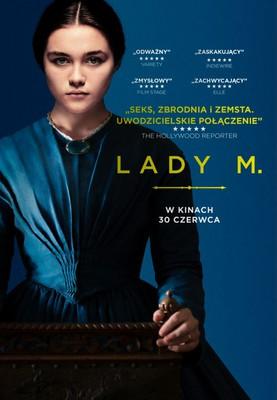 Lady M. / Lady Macbeth