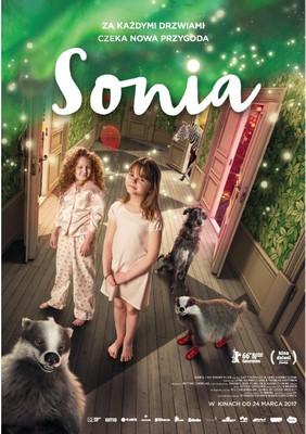 Sonia / Siv sover vilse