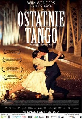 Ostatnie tango / Un tango más