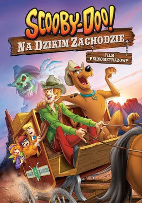 Scooby-Doo! Na Dzikim Zachodzie / Scooby-Doo! Shaggy's Showdown