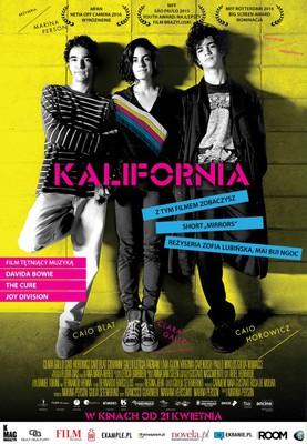 Kalifornia / Califórnia