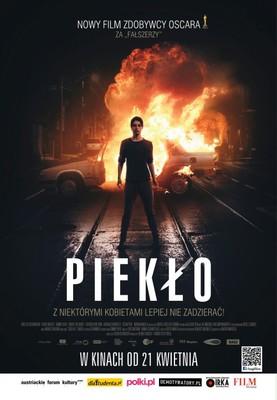 Piekło / Die Hölle
