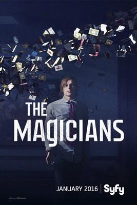 Magicy - sezon 3 / The Magicians - season 3