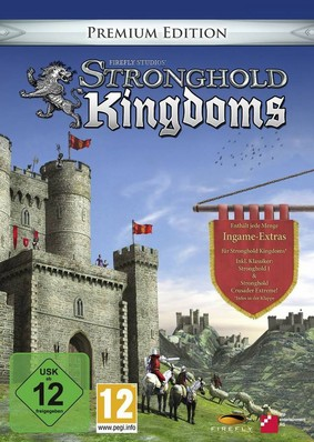 Stronghold: Kingdoms