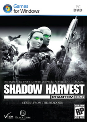 Shadow Harvest: Phantom Ops