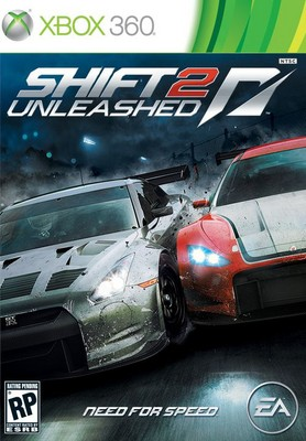 Shift 2: Unleashed