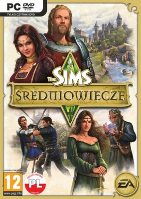 The Sims Średniowiecze / The Sims Medieval
