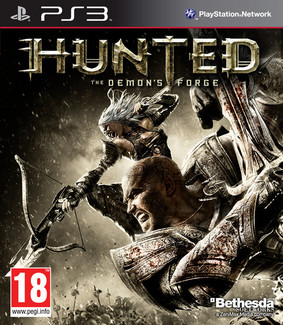 Hunted: Kuźnia Demona / Hunted: The Demon's Forge