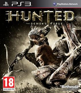 Hunted: Kuźnia Demona / Hunted: The Demon's Forge