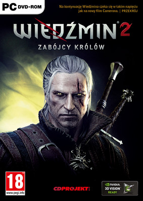 Wiedźmin 2: Zabójcy Królów / The Witcher 2: Assassins of Kings