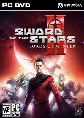 Sword of the Stars II: The Lords of Winter