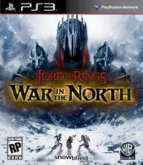Władca Pierścieni: Wojna na Północy / The Lord of the Rings: War in the North