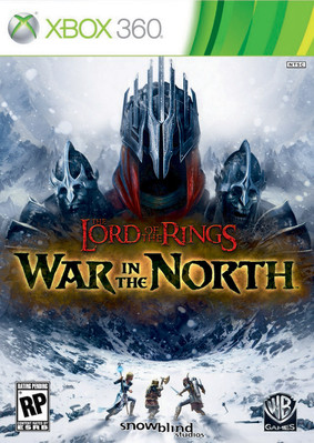 Władca Pierścieni: Wojna na Północy / The Lord of the Rings: War in the North