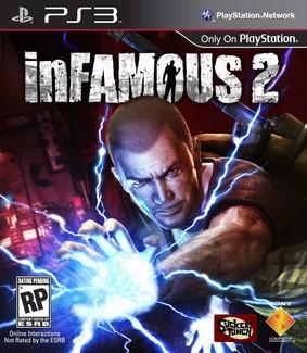 nieSławny: inFamous 2 / inFAMOUS 2