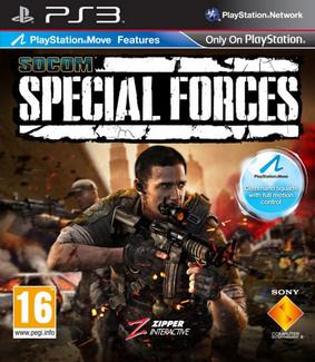 SOCOM: Polskie Siły Specjalne / SOCOM: Special Forces