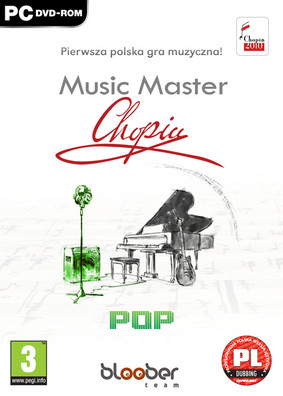 Music Master: Chopin - POP