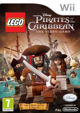 LEGO Piraci z Karaibów / LEGO Pirates of the Caribbean: The Video Game