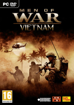 Men of War: Wietnam / Men of War: Vietnam