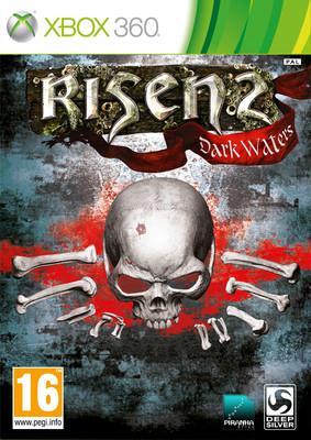 Risen 2: Mroczne Wody / Risen 2: Dark Waters