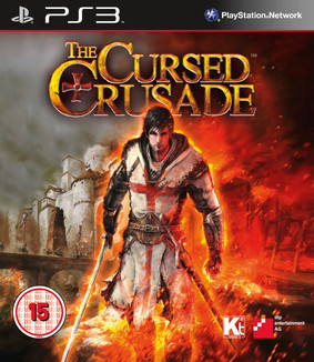 Krucjata Asasynów: The Cursed Crusade / The Cursed Crusade