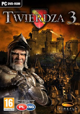 Twierdza 3 / Stronghold 3