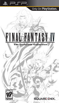Final Fantasy IV: Complete Collection