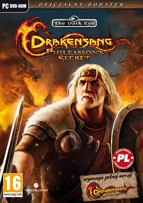 Drakensang PHileassons Secret Postmortem drakensang-phileassons-secret-cover-okladka.jpg