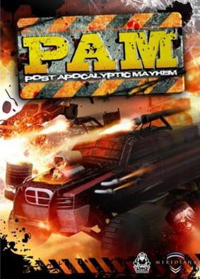 Post-Apocalyptic Mayhem