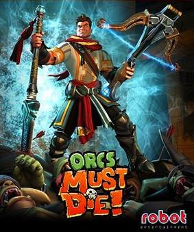 Śmierć orkom / Orcs Must Die!