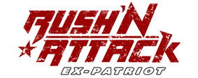 Rush'n Attack Ex Patriot