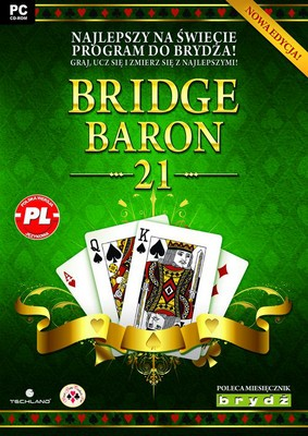 Bridge Baron 21