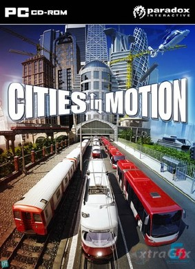 Cities in Motion: Symulator Transportu Miejskiego / Cities in Motion