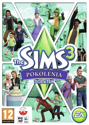 The Sims 3: Pokolenia / The Sims 3: Generations
