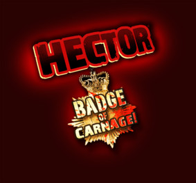 Hector: Badge of Carnage