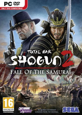 Total War: Shogun 2 - Zmierzch Samurajów / Total War: Shogun 2 - Fall of the Samurai