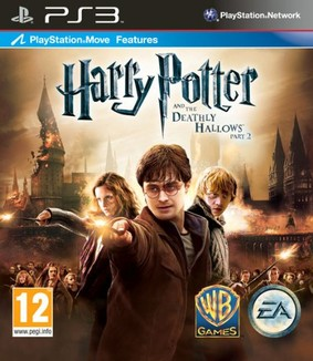 Harry Potter i Insygnia Śmierci: część 2 / Harry Potter and the Deathly Hallows: Part 2