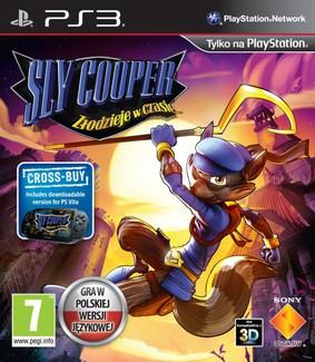 Sly Cooper: Złodzieje w Czasie / Sly Cooper: Thieves in Time