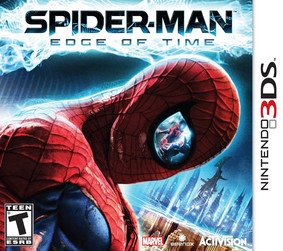 Spider-Man: Edge of Time