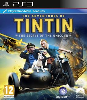 Przygody Tintina: Gra Komputerowa / The Adventures of Tintin: The Game
