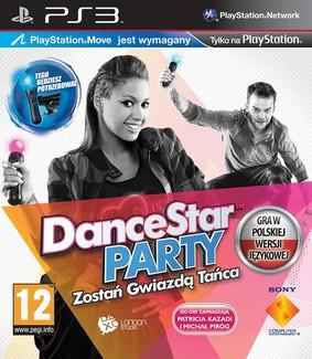DanceStar Party: Zostań Gwiazdą Tańca! / DanceStar Party