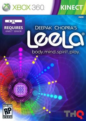 Deepak Chopra: Leela