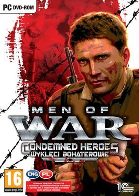 Men of War: Wyklęci Bohaterowie / Men of War: Condemned Heroes