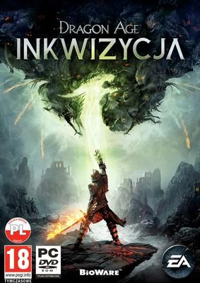 Dragon Age: Inkwizycja / Dragon Age: Inquisition