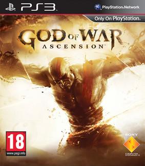 God of War: Wstąpienie / God of War: Ascension